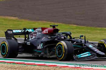 Mercedes pasa página: ¡al ataque en Austria! - SoyMotor.com