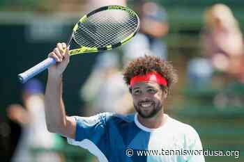 Jo-Wilfried Tsonga reveals what he is trying to prove to himself - Tennis World USA