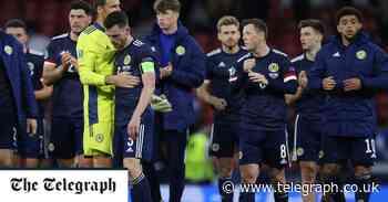 Scotland eliminated from Euro 2020 as classy Croatia progress to last-16 - The Telegraph