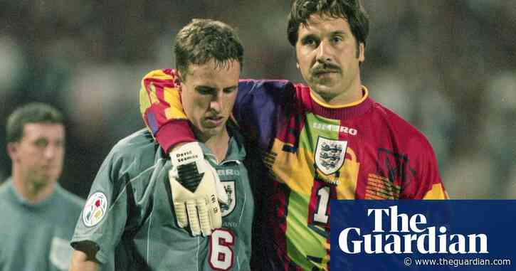 The Euro 2020 Fiver: six days that will seem like six years