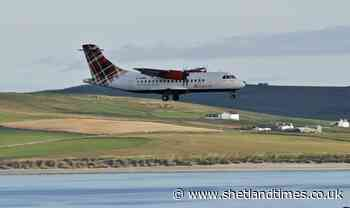 Loganair to fly to Dublin from Aberdeen - Shetland Times Online