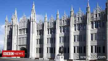 Aberdeen City Council 'must improve education and housing services' - BBC News
