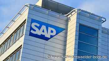 Aufsichtsratswahl bei SAP: Staatsanwaltschaft leitet Ermittlungen ein