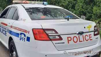 Road closed due to vehicle accident in Clarington - insauga.com