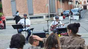 Fête de la musique à Villefranche-de-Lauragais - ladepeche.fr