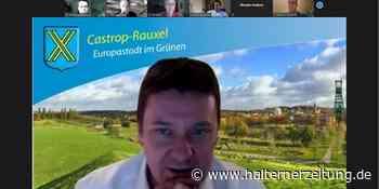 HZ+ Zukunft von Handel und Gastronomie nach Corona in Castrop-Rauxel - Halterner Zeitung