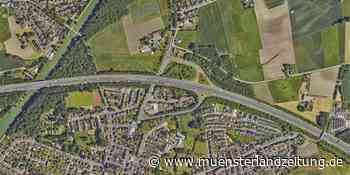 A2-Ausfahrt Henrichenburg wird für Aufräum-Arbeiten gesperrt - Münsterland Zeitung