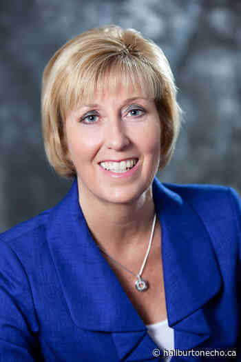 Local MPP Laurie Scott shuffled out of Doug Ford's cabinet - Haliburton County Echo