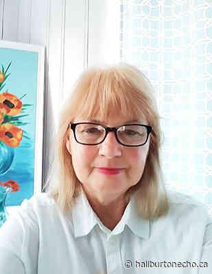 Hall of Fame inductee Linda Brandon humbled by honour - Haliburton County Echo