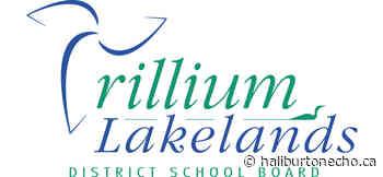 TLDSB shares plans for new school year - Haliburton County Echo