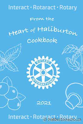 From the Heart of Haliburton Cookbook will help school in India - Haliburton County Echo