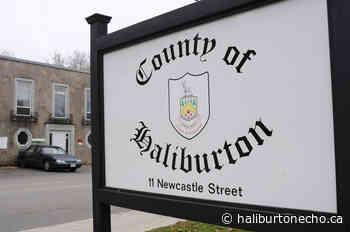 County councillors discuss collaboration on services - Haliburton County Echo
