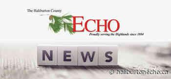 HHSS alum shortlisted for prestigious writing honour - Haliburton County Echo