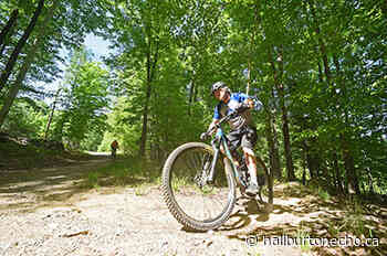 Membership push for Haliburton Mountain Bike Club - Haliburton County Echo