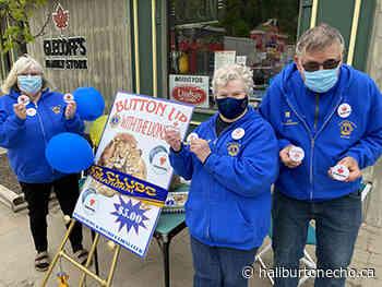 Lions club calling on community to show their love for Haliburton - Haliburton County Echo