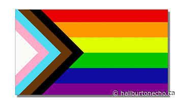 Progress Pride flag to fly at TLDSB schools - Haliburton County Echo