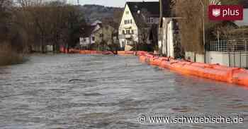Riedlingen ist beim Hochwasserschutz Vorreiter - Was das für Grundstückseigentümer bedeutet - Schwäbische