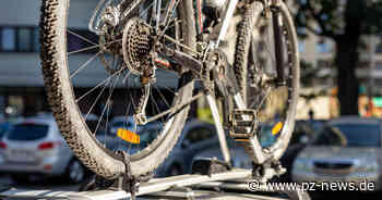 Mehrere Fahrräder und E-Bikes in Pforzheim und Ispringen gestohlen - Pforzheimer Zeitung