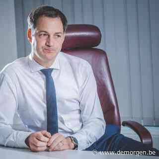 Premier De Croo neemt 'achterlijke' Hongaarse 'antihomo'-wet op de korrel