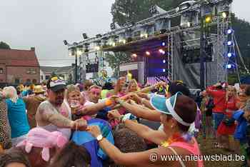 Terug (zomer)carnaval? Bal d'Assnee wil feesten in augustus - Het Nieuwsblad