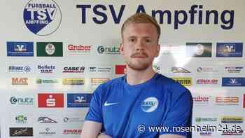 Landesliga Südost: TSV Ampfing - FC Grünthal: Vorbericht Testspiel - rosenheim24.de