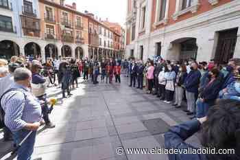 La familia de la mujer asesinada pide respeto en el funeral - El Día de Valladolid