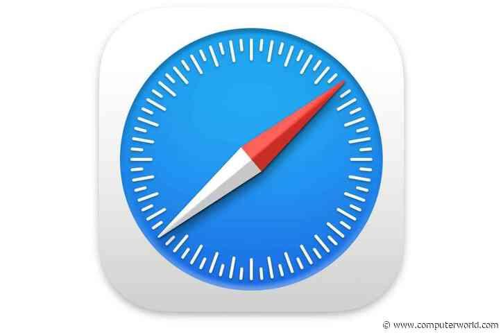 Apple previews Safari 15 on Big Sur, no macOS beta necessary