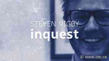 The negotiator and the psychiatrist: 2 views on the death of Steven Rigby
