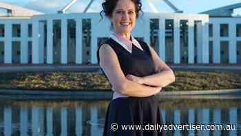 Porter a 'strange dude': ABC presenter - Daily Advertiser