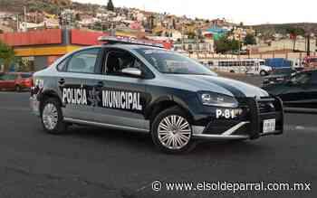 Detienen a 'Nacho' por allanamiento de morada en Bellavista - El Sol de Parral