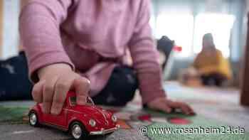 Vereinsräume des Eisenbahner Sportvereins Rosenheim werden ab Januar zum Kindergarten