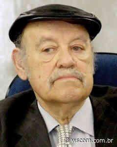 Morre escritor e historiador Josué Sylvestre, ex-assessor de Ivandro Cunha Lima - WSCOM - WSCom online