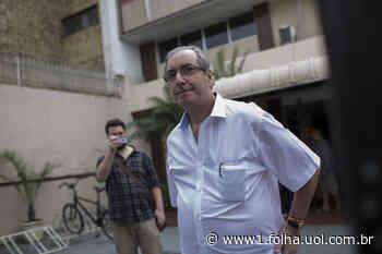 Eduardo Cunha e ACM Neto se reencontram em hotel, e ex-deputado critica Rodrigo Maia - Folha de S.Paulo