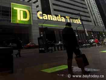 TD Securities CEO Bob Dorrance to retire, TD CFO Riaz Ahmed to fill the job
