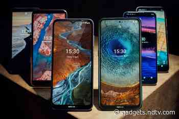 Nokia C20, Nokia G10, Nokia G20, Nokia X10, Nokia X20 India Launch Expected Soon After Site Listing