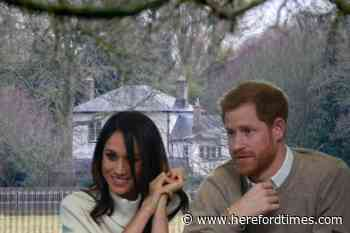 Prince Harry and Meghan Markle reimbursed taxpayer for 18 months rent