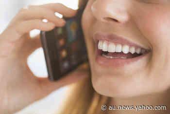 Swabbing smartphones could detect coronavirus with up to 100% accuracy - Yahoo News Australia