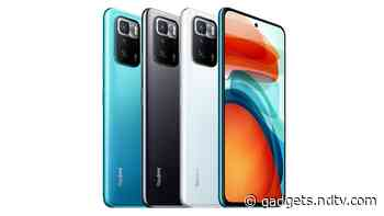 Poco X3 GT Reportedly Spotted on Malaysian SIRIM Certification Site, Launch Expected Soon