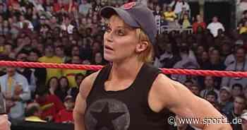Wrestling / Bodybuilding: Melissa Coates stirbt mit 50 - SPORT1