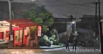 Guadalupe. Movilizan detonaciones de arma a policías - Telediario Monterrey