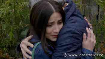 'La Rosa de Guadalupe': 'Elvira' busca a su padre tras la muerte de su madre a manos de su prometido - Las Estrellas TV
