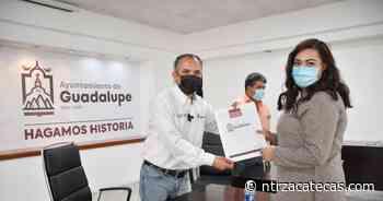 Reconoce alcalde de Guadalupe a personal médico y de enfermería - NTR Zacatecas .com