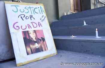 Femicidio de Guadalupe: las novedades a cuatro meses de los anuncios de Gutiérrez - Diario Río Negro