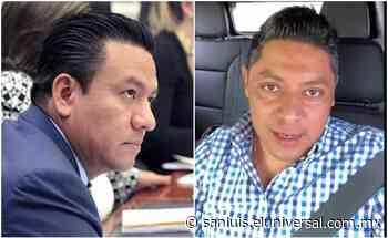 Guadalupe Torres será secretario de Gobierno en mi gestión: Ricardo Gallardo - El Universal