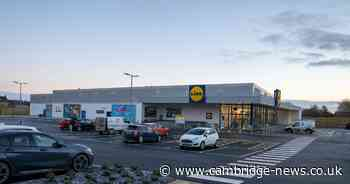 Three locations in Peterborough where Lidl wants to open new stores