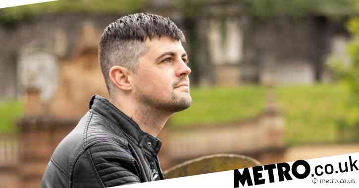 Hollyoaks fan subjected to gay conversion therapy opens up to Ross Adams