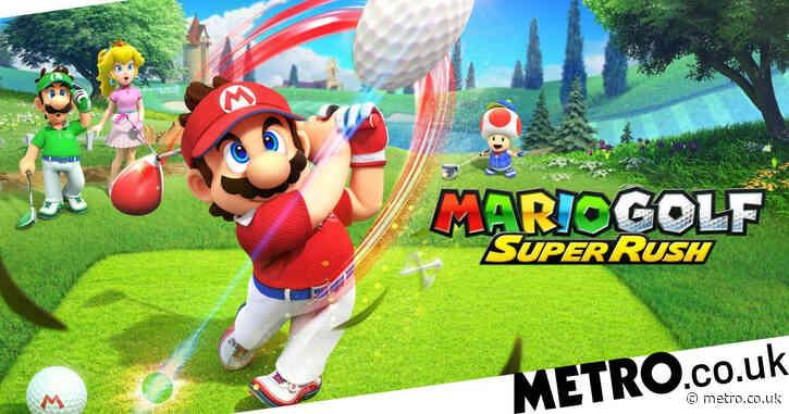 Mario Golf: Super Rush review – a hole in run