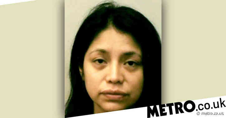 Woman threw boiling oil over husband when he asked to go outside