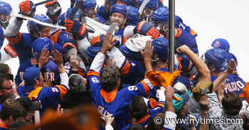 Beer Cans and Baseball Caps Fly as Islanders Force a Game 7