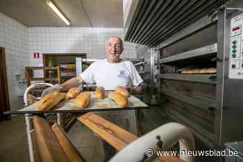 """Bakker Marien stopt na ruim een eeuw: """"Als het brood perfect was, juichte ik als een voetballer"""""""